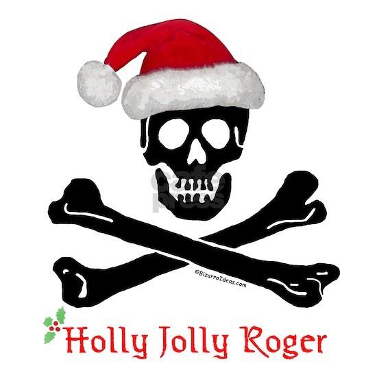 Holly Jolly Roger (BC)