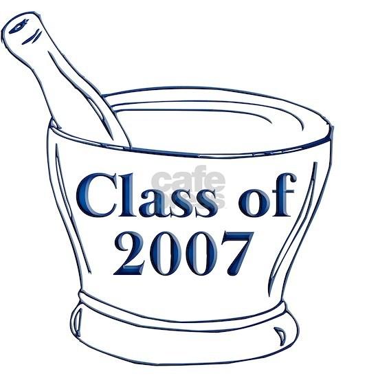 2007 Grads