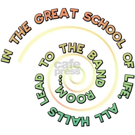 great school of life copy