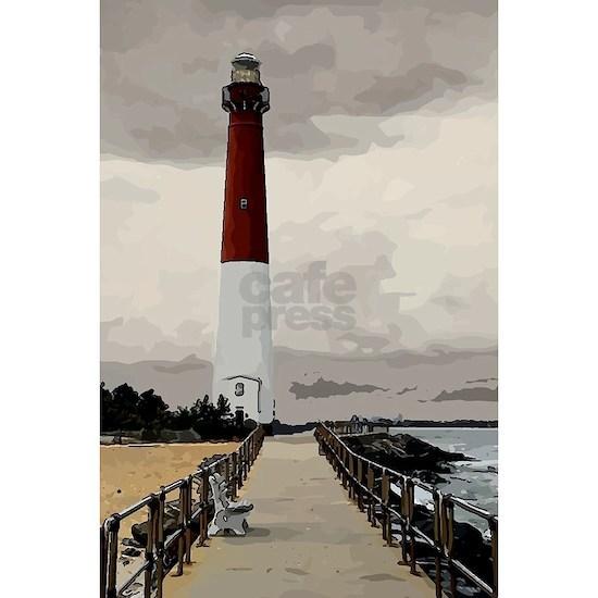 Barnegat Light Lighthouse NJ