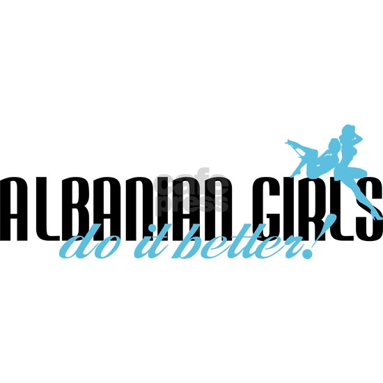 ALBANIAN copy
