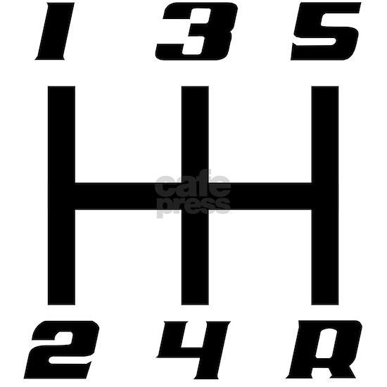 5-speed logo