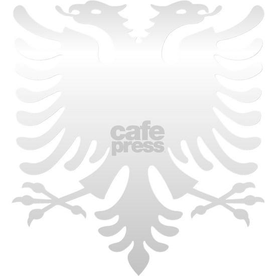 Albanian Eagle Silver 56in