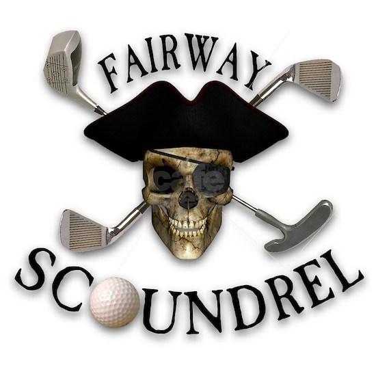 Golf Pirate