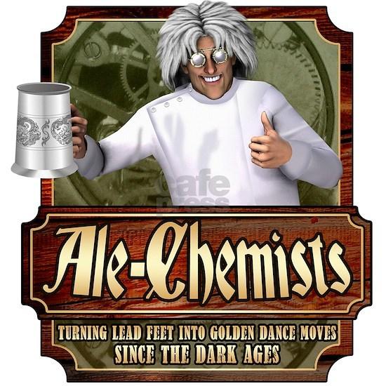 Ale-Chemists