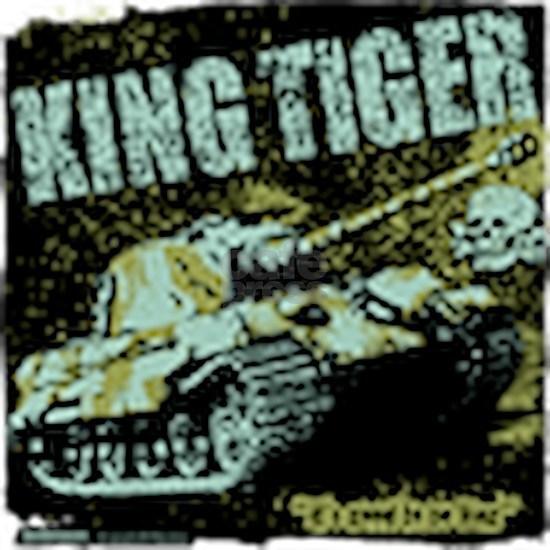 Tshirt KingTiger 334-01