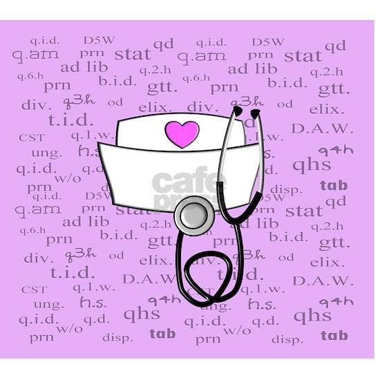 Nurse Pink