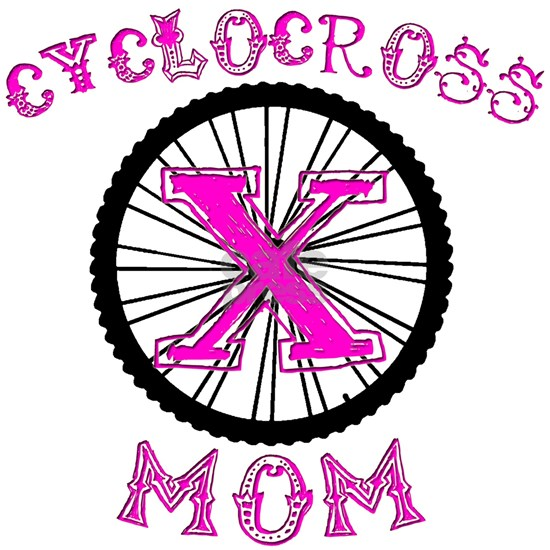 Cyclocross Mom Unique