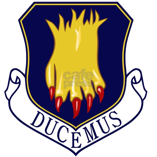 22nd Bomb Wing - Ducemus