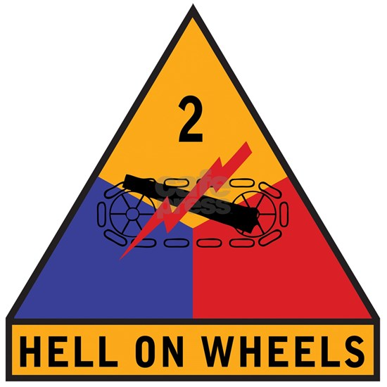 2nd Armored Div