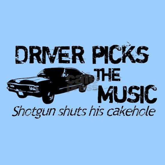 Driver Picks Supernatural