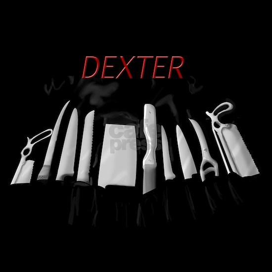 Dexter's Kill Tools