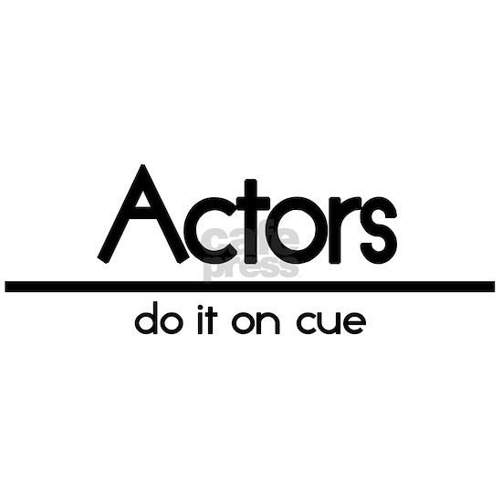 Actor Joke