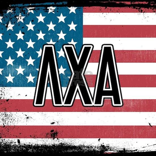 LCA Flag