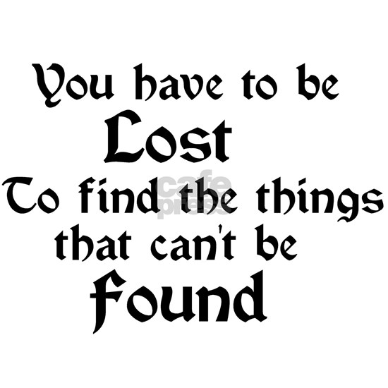 Losttobfound