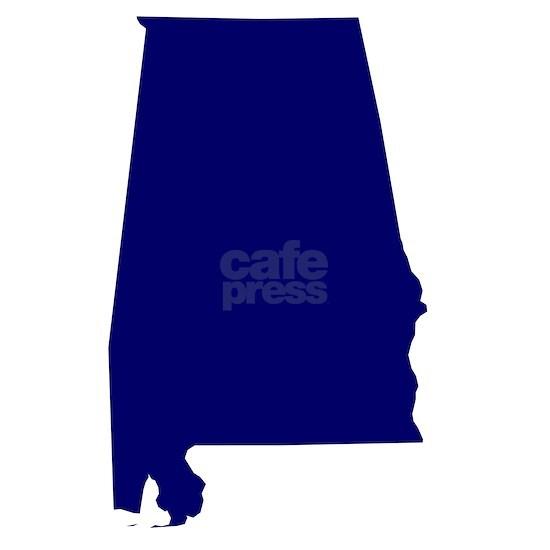 Alabama - Blue