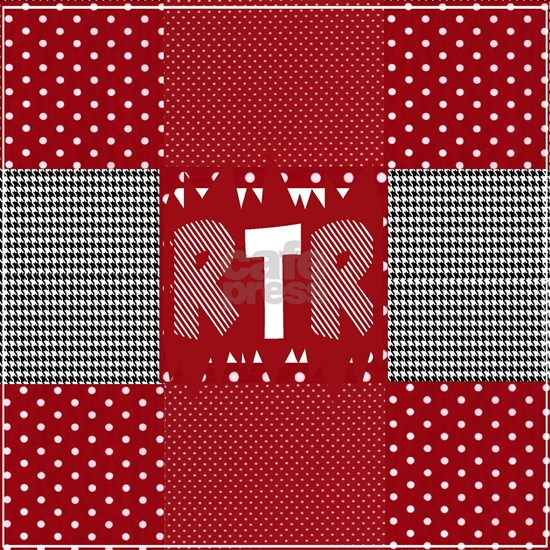 Houndstooth..RTR