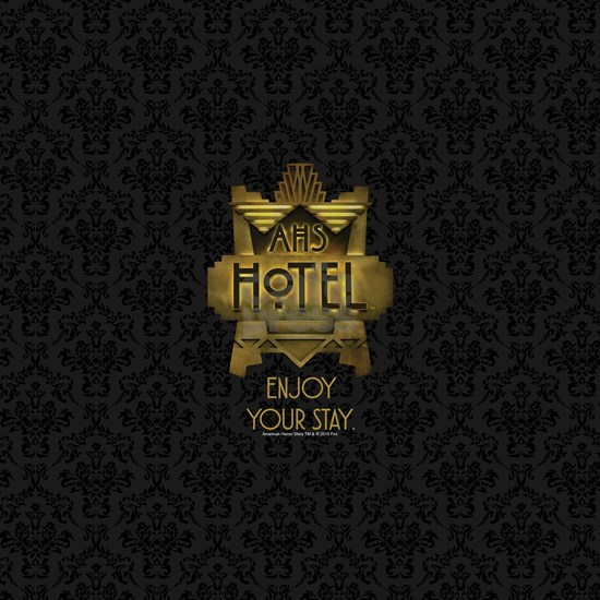 AHS Hotel Enjoy Your Stay Full Bleed