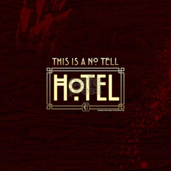 AHS Hotel No Tell Hotel Full Bleed