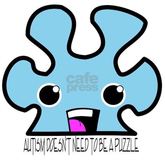 Autism Puzzler
