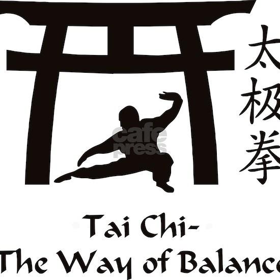 Phil Tai Chi The Way of Balance 2011 (3)