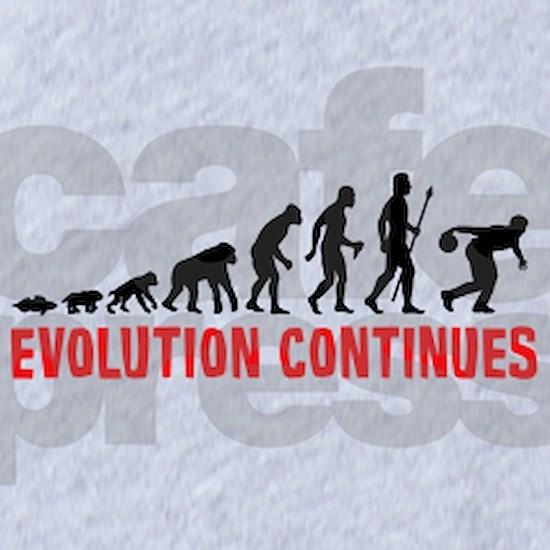 Evolution Ten Pin Bowling