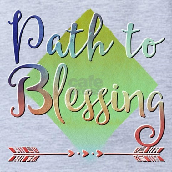 Path to Blessing
