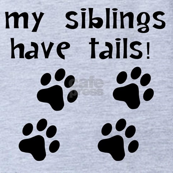 My Siblings Have Tails
