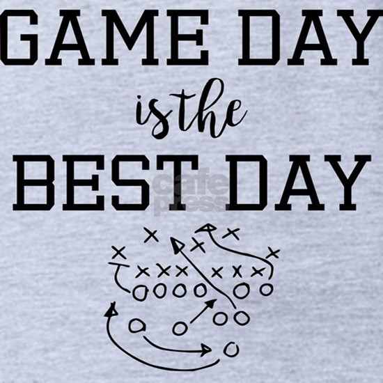 Game Day is the Best Day