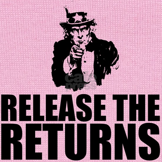 Release the Trump Tax Returns