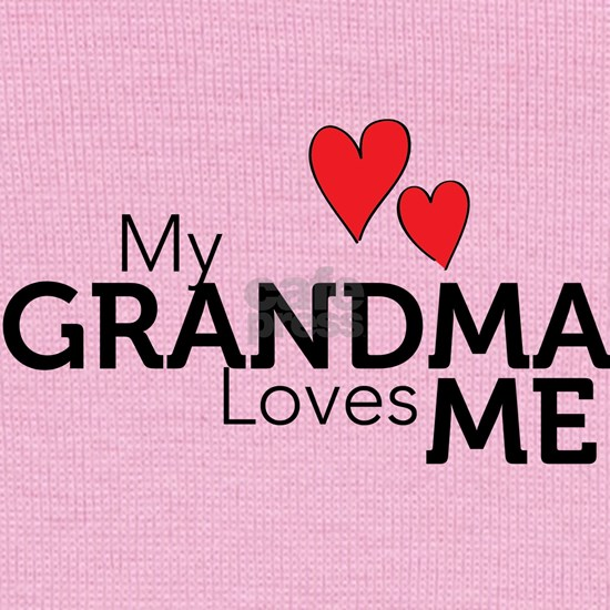 MyGrandmaLovesMe