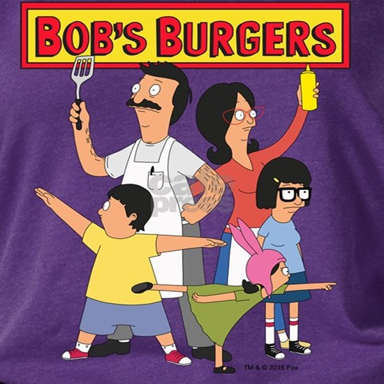 Bob's Burger Hero Family Light