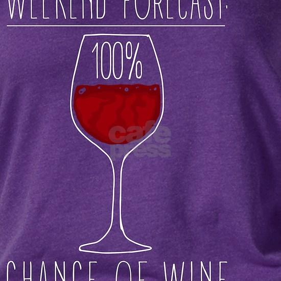 100 Percent Chance of Wine