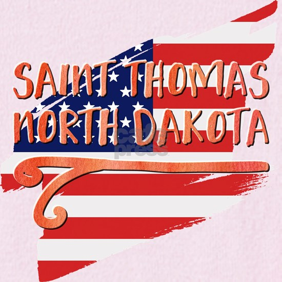 Saint Thomas North Dakota