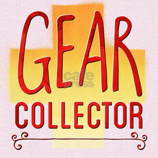 Gear Collector