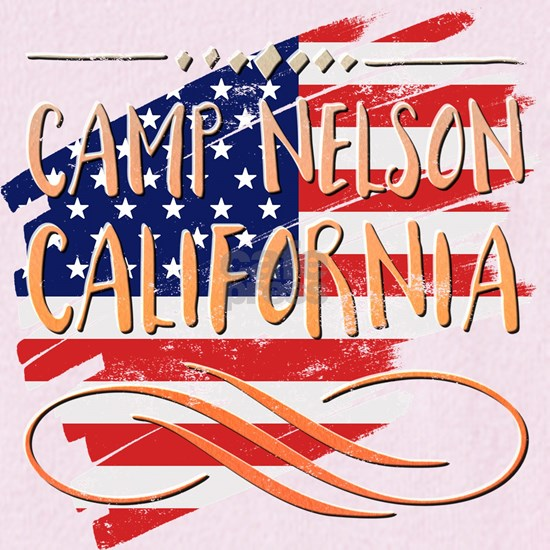 Camp  Camp Nelson California