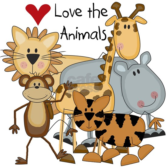 LOVETHEANIMALS