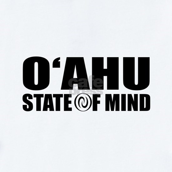 Oahu State of Mind
