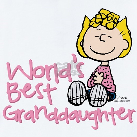 WorldsBestGranddaughter
