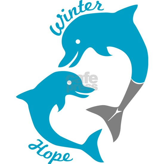 Winter And Hope Dolphin Tale 2