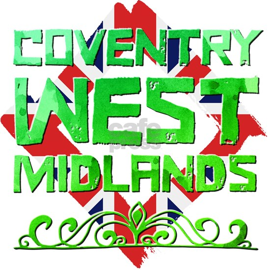 Coventry  Coventry West Midlands