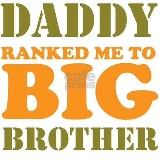 Daddy Ranked me to Big Brother