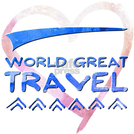 World  World Great Travel