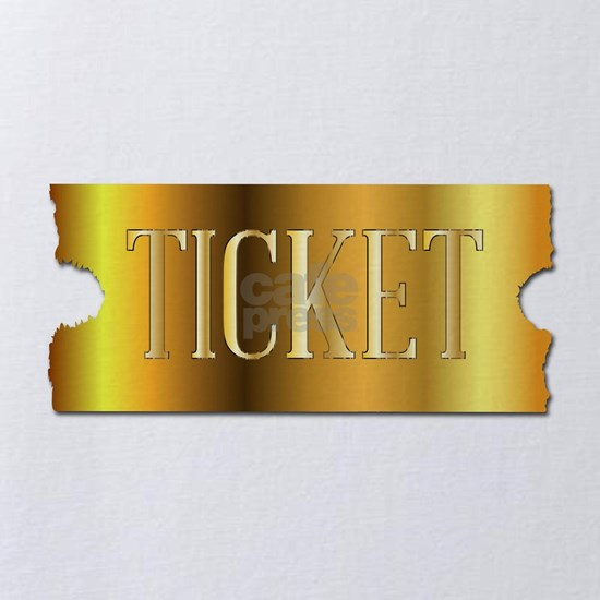Simple Golden Ticket