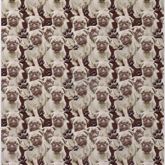 Pugs Everywhere