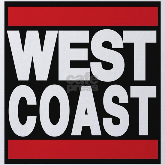 west coast red