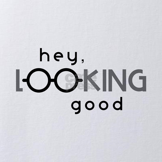 Hey Good Looking