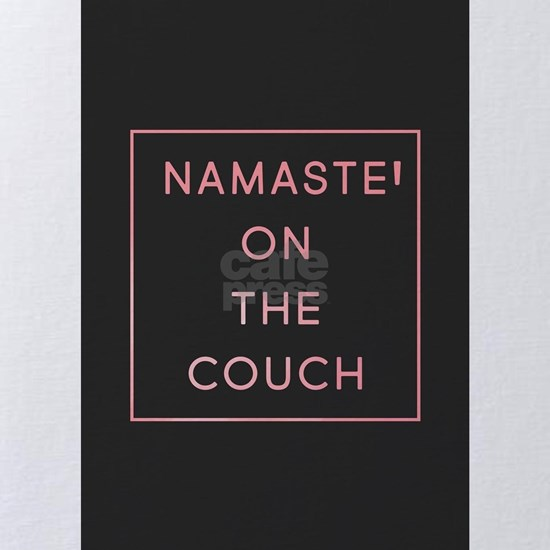 Namaste On The Couch