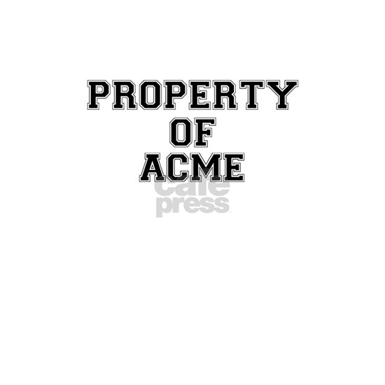 Property of ACME