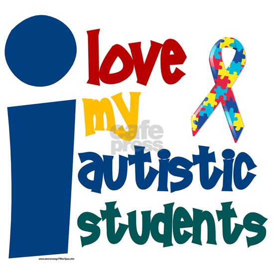 -Love My Students Autism